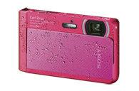 DSC-TX30/P Cyber-shot Digital Camera TX30