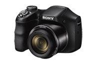 Cyber-shot Digital Camera H200 DSC-H200/B
