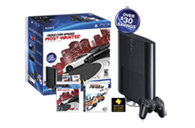 PS3 250GB Racing Bundle PS399133