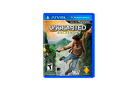 Uncharted: Golden Abyss PSV22026