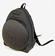 LP Lug-Edge Compact Conga Backpack
