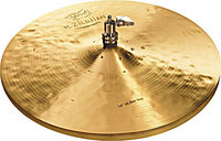 Zildjian K Constantinople Hi-Hat Cymbals 14