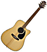 EG360SC Acoustic-Electric Guitar