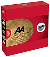 AA Rock Performance Cymbal Set