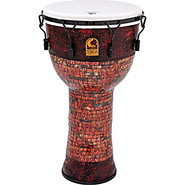 Freestyle Fifth Anniversary Djembe