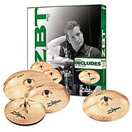 ZBT Pro 4 Pc Box Set