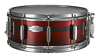 Limited Edition 14x5.5 Carbonply/Mahogany Snare Dr