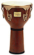 Tycoon Percussion Antique Series Djembe 12