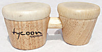 TS-B Skin Shaker - Bongos