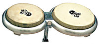 LP Giovanni Compact Bongos With Top Post LP828