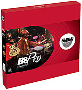 B8 Pro Effects Cymbal Pack Set