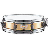 Pearl Brass Piccolo Snare Drum 13   x 3