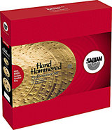 HH Performance Cymbal Set