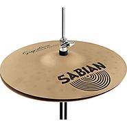 Jack DeJohnette Encore Hi-Hat Cymbals