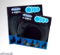 ERSTANDARD E-Rings Standard Pack (12, 13, 14, and 