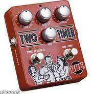 Two Timer Dual-Mode Analog Delay