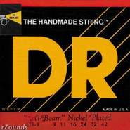 Hi Beam Guitar Strings (9-42)