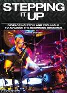 Stepping It Up Drum Instructional Video