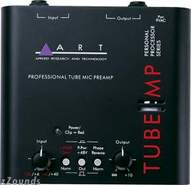 Tube MP Mic Preamp