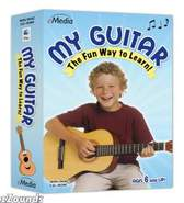My Guitar Educational Software