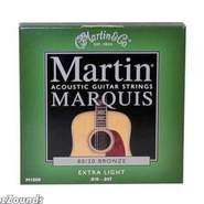 Marquis 80/20 Guitar Strings (13-56)
