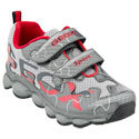 Jr Tuono Junior Dark Grey/Red Kids's