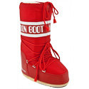 Nylon Red Women's