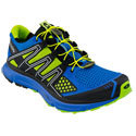 XR Mission Bright Blue/Pop Green Men&#39;s