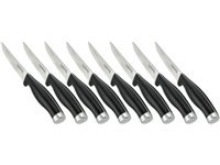 Set of 8 Contemporary Cutlery Steak Knives