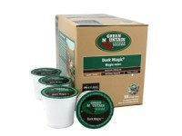 18-pc. K-Cup Coffees &amp; Teas K-Cup Coffee, Dark Mag