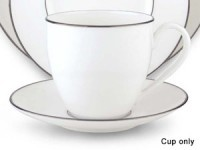 10-oz. Continental Dining Cup, Platinum