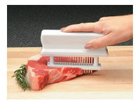 16-blade Meat Tenderizer