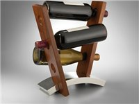 14-in. Joust Wine Rack