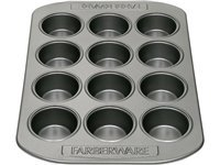 12-c. Nonstick Nonstick Bakeware Mini Muffin Pan