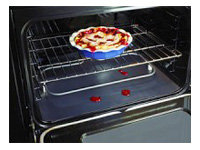 Chef's Planet 23-in. Nonstick Ovenliner