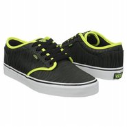 Atwood Shoes (Black/Neon) - Men&#39;s Shoes - 13.0 M