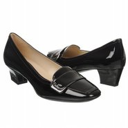 Farrel Shoes (Black Shiny) - Women&#39;s Shoes - 8.0 M