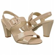 Ingrid Shoes (Nude Patent) - Women's Shoes - 6.5 M