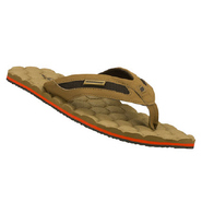 Goals-Deven Sandals (Taupe) - Men's Sandals - 12.0
