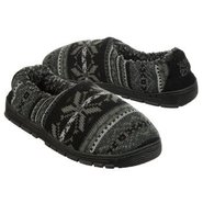 John Fairisle Shoes (Black) - Men's Shoes - 18.0 O