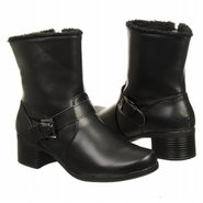 Madison Boots (Black) - Women's Boots - 7.0 M