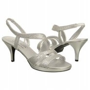 Neola1 Shoes (Silver Glitter) - Women's Shoes - 6.