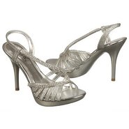Danube Shoes (Silver) - Women&#39;s Shoes - 9.5 M