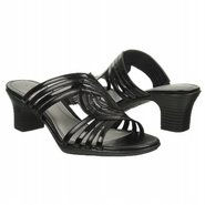 Sarong Shoes (Black) - Women's Shoes - 8.5 M