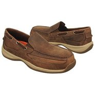 Boat Shoe Shoes (Brown) - Men's Shoes - 7.5 W