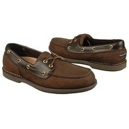 Perth Shoes (Brown) - Men's Shoes - 8.0 W