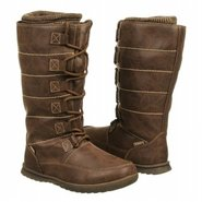 Annette Boots (Brown) - Women's Boots - 6.0 M