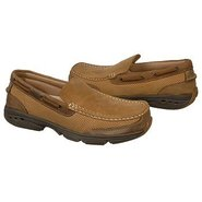 Aloha Johnny Shoes (Oak/Dark Brown) - Men's Shoes