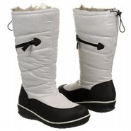 Whitney Boots (Black/White) - Women's Boots - 9.5