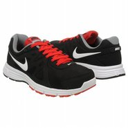 Revolution 2 Wide Shoes (Black/Red/Grey) - Men&#39;s S